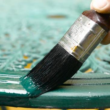 Покраска ржавчины на автомобиле: выбор материала и этапы покраски