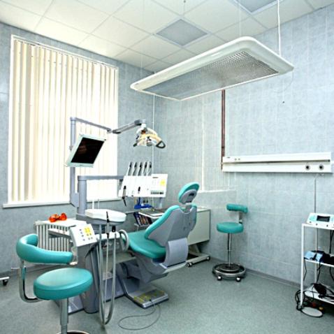 косметическое отбеливание зубов в капсуле г орск