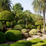 Как правильно создать уникальный ландшафтный дизайн для вашего сада