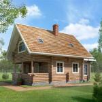 Как правильно утеплять деревянный дом