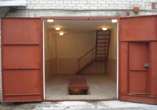Нужно ли межевание гаража