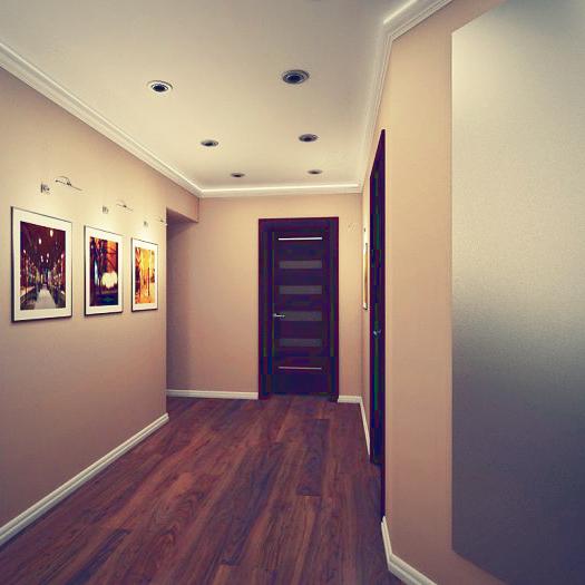 Как сделать капитальный ремонт квартиры 408